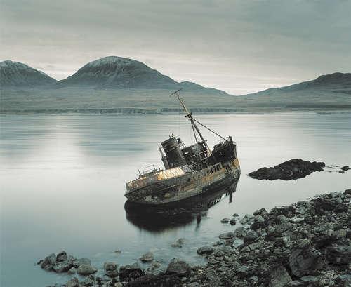 _Islay-Shipwreck
