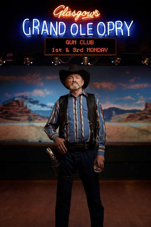 Cowboy GF
