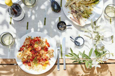 Yuki Sugiura Food and Lifestyle